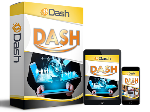 Dash by Bill Hugall Review