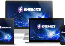 Energize Review – ELITE Buyer Traffic In Under 60 Seconds