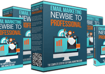 Email Marketing Newbie to Pro PLR Review – Honest Review