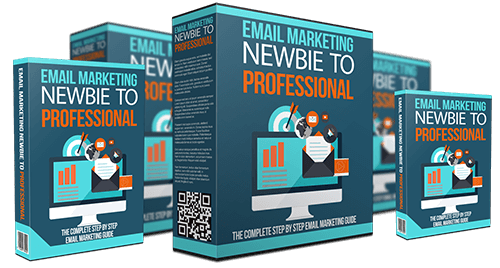 Email Marketing Newbie to Pro PLR Review