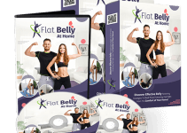 Flat Belly At Home PLR Review – Honest Review