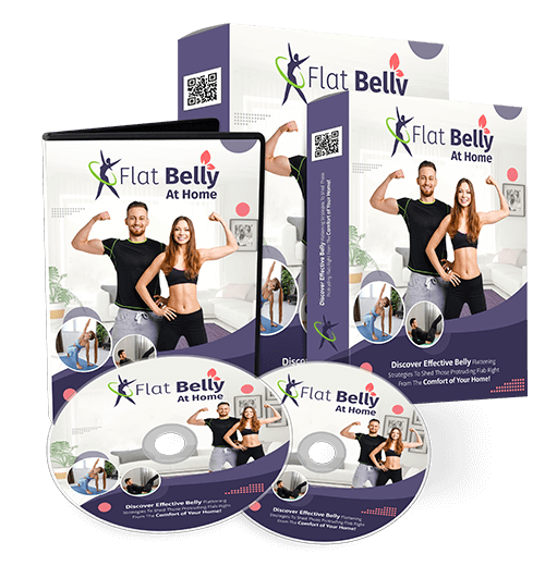 Flat Belly At Home PLR Review