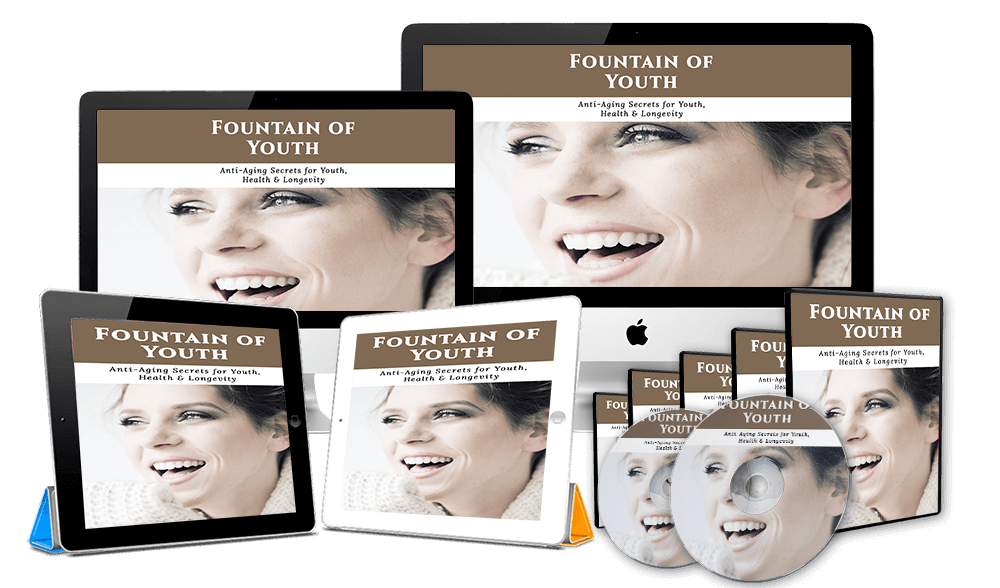 Fountain Of Youth PLR Review