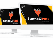 FunnelzPro Review – How To Generate 5-7 Figures Online Revenue