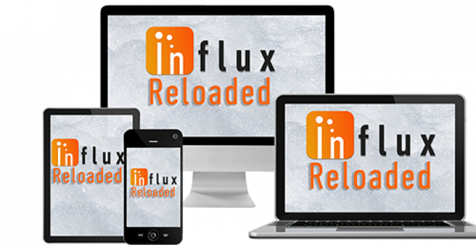 Influx Reloaded Review – How To Use Frankie's Secret Traffic Source