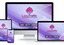 Lazy Traffic Sniper Review – Set & Forget PURE BUYER Traffic