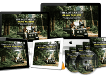 Lost Art Of Being Present PLR Review – Honest Review