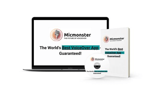 Micmonster Review