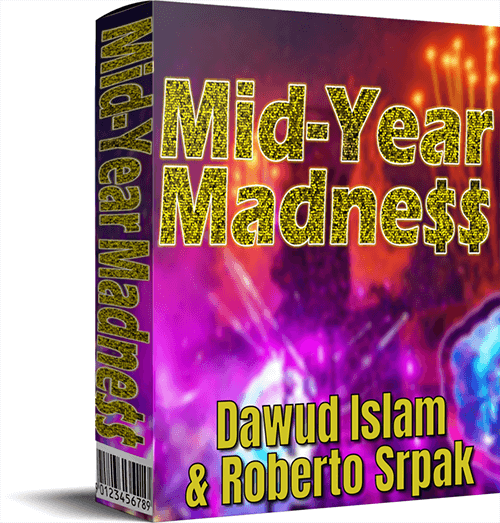 Mid Year Madness Review