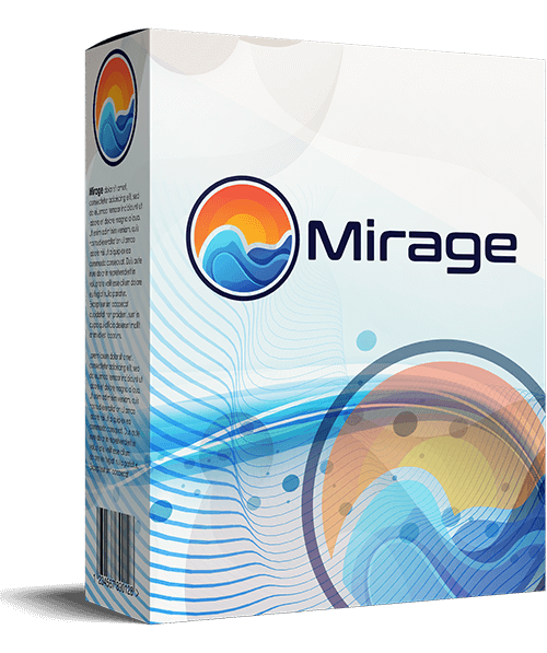 Mirage by Robin Palmer Review