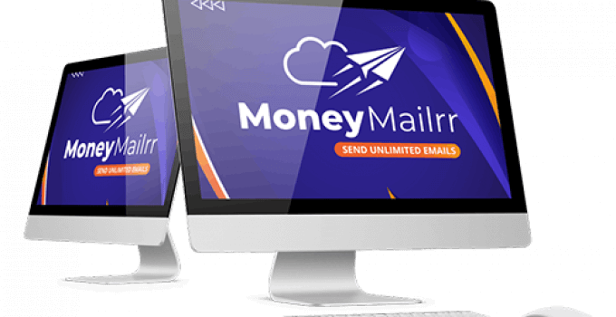 MoneyMailrr Review – Making Money Online Just Got 1000x Easier