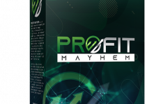 Profit Mayhem Review – The World's Most Powerful List Building App Ever 2021