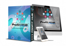 ProfitHub Review – Never Pay For Hosting Again