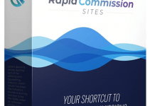 "Rapid Commission Sites Review – A New App Builds Us Automated ""Set N' Forget"" Sites 2021"