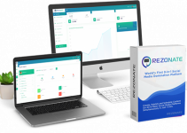 Rezonate Review – The World's Most Complete Social Marketing Software 2021