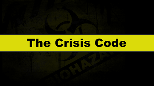 The Crisis Code Review