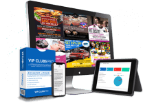 VIP Clubs Pro Review – How To Create A Great Part-Time Income 2021