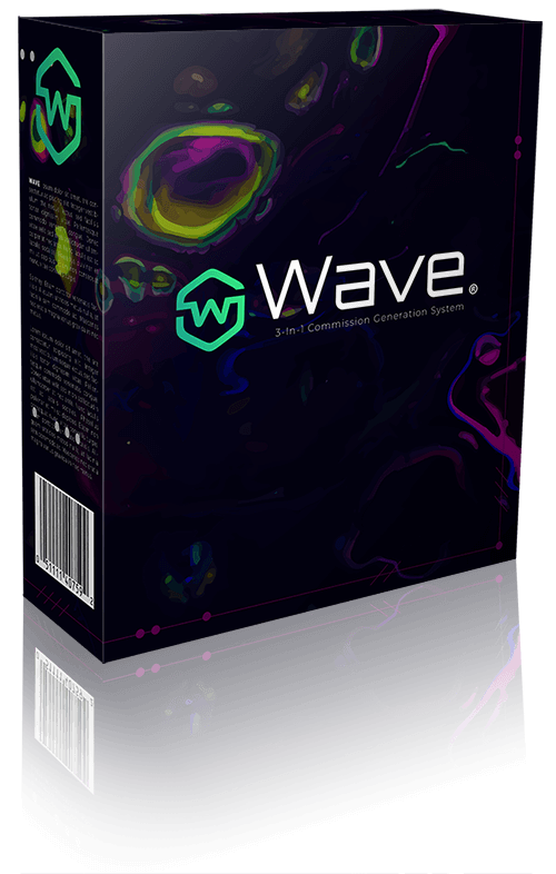Wave 3-In-1 Commission Generation System Review