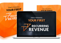 Your First Recurring Revenue Review – The Ultimate Method for Newbies 2021