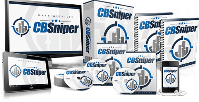 CB Sniper Review – Promoting ClickBank Products With Adwords