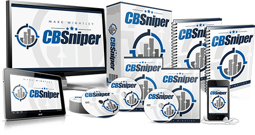 CB Sniper Review