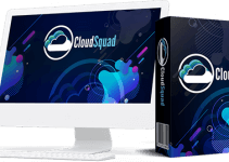CloudSquad Review – Unlimited Files and Videos Storage for Lifetime
