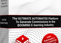 Coursemate Review – 100% Automated Udemy Like E-learning Premium Course Sites