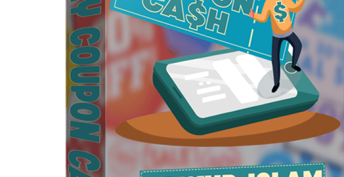 Crazy Coupon Cash Review – Give Products Away FREE To Build A List