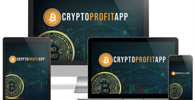 Crypto Profit APP Review – World's Best Crypto App 2021 With Traffic Included