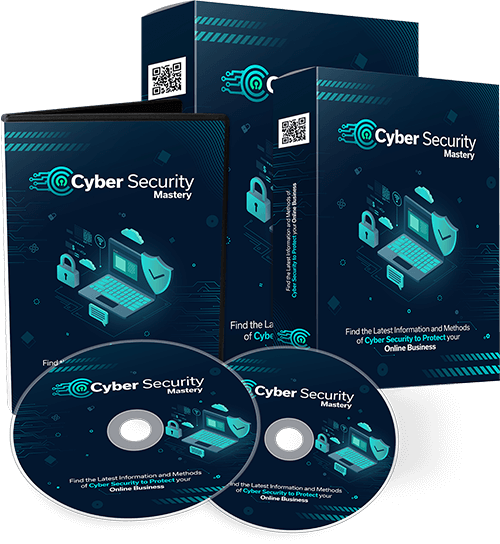 Cyber Security Mastery PLR Review