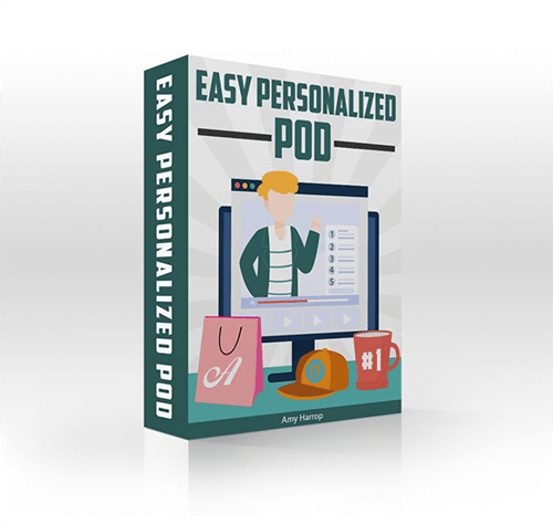 Easy Personalized POD Review