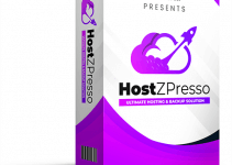 HostZPresso Review – Get UNLIMITED Hosting For A 1-Time Price