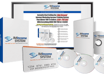 IM Income System Review – Activate Your 1-Click Automated Income System