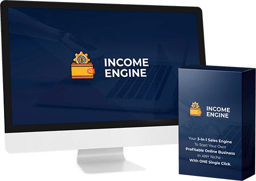 Income Engine Review