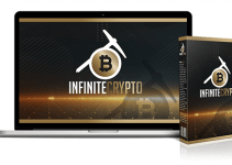 Infinite Crypto Review – Make Money Online As An Upcoming Crypto Millionaire