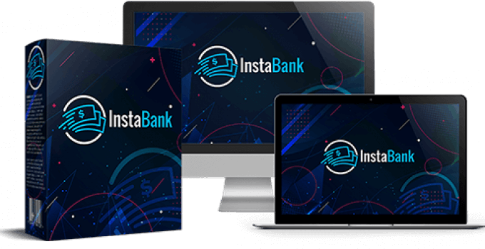 Insta Bank Review – Lets You Drive BUYER TRAFFIC To ANY Product