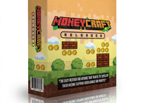 MoneyCraft Reloaded Review – A Fun Way To Generate More Income 2021