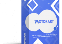 MotoKart Review – How EXPERTS Are Creating Profitable Stores In 2021