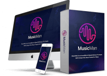 MusicMan Review – Charge Recurring to Clients for Video/Music Marketing
