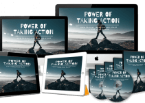 Power Of Taking Action PLR Review – The Secrets To Eliminate Inaction