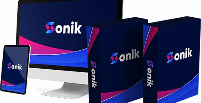 SONIK Mobile App Builder Review – Create Unlimited Mobile Apps in 60 Seconds
