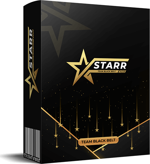 STARR by Team Black Belt Review