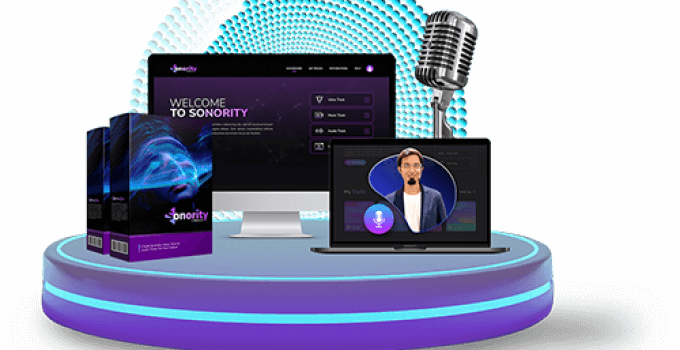 Sonority Review – AI Creates Human-Like Voice And Unique Stock-Free Music