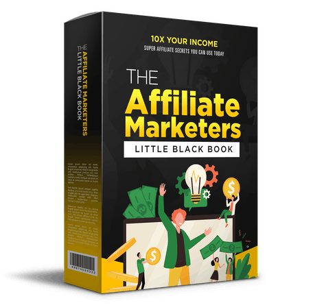 The Affiliate Marketers Little Black Book Review