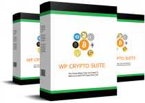 WP Crypto Suite Review – Get Your Own 100% Dynamic Crypto WP News Site
