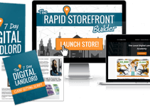 7 Day Digital Landlord Review – How To Get Into Real Estate Without Getting Into Real Estate
