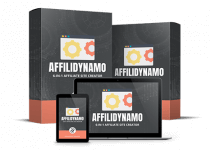 AffiliDynamo Review – The Easy Button For Creating Affiliate Sites 2021