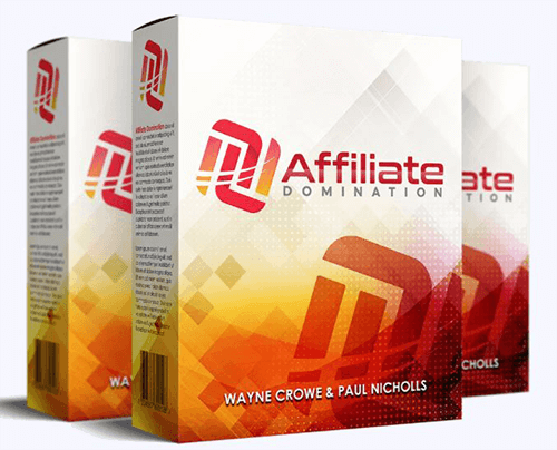 Affiliate Domination Review
