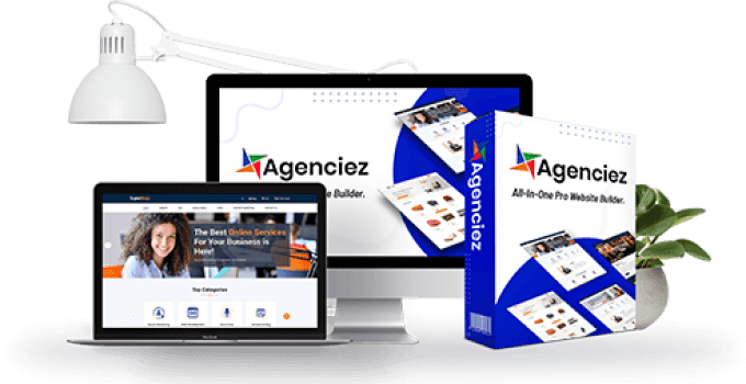 Agenciez 2021 Review – How To Get Into Online Business Without Hassles