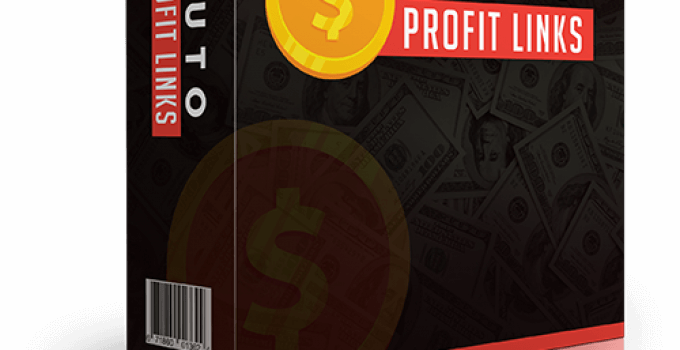 Auto Profit Links Pro Review – Tap Into This 100% Free Traffic Source